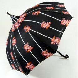 ChT Parasol damski  A L'AUBE  kolor czarny, CHANTAL THOMASS