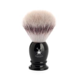 MÜHLE, pędzel do golenia syntetyczne włosie  31 K 256 czarny