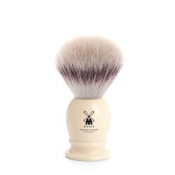 MÜHLE, pędzel do golenia syntetyczne włosie  81 M 224 RYTMO mięta