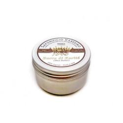 Saponificio Varesino Czyste Masło Shea - 100 gramów, przed goleniem