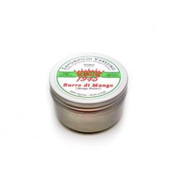 Saponificio Varesino Czyste masło mango - 100 gramów, przed goleniem