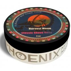 Phoenix Harvest Moon mydło do golenia 114gr