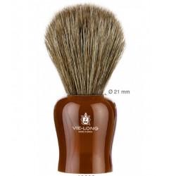 Vie-Long pędzel do golenia, włosie końskie 12603