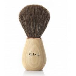Vie-Long Pędzel do golenia B0020921 z włosia końskiego