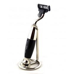 Stojak na maszynkę do golenia