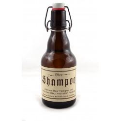 HASLINGER BEERSHAMPOO piwny szampon do włosów 320 ml