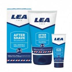 Lea Balsam po goleniu dla skóry wrażliwej 75ml