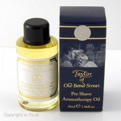 Taylor of Old Bond Street Pre-Shave Oil 30ml