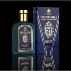 T&H TRAFALGAR COLOGNE, butelka 100ml