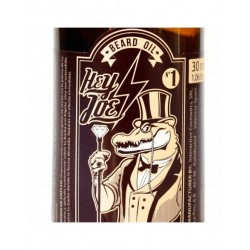 Hey Joe Original No 1 Olejek do brody, 30ml
