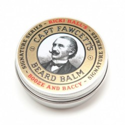 Captain Fawcett's balsam do brody 60ml Ricki Hall Booze & Baccy