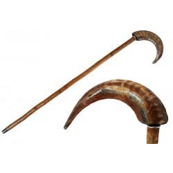 Laska Pasotti Mouflon Horn, ba CM AN