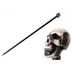 Laska Pasotti Bone Skull, ba W33os