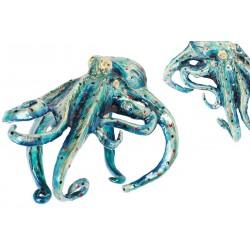 Mosiężna bransoletka Pasotti Br K41 - Octopus Bracelet