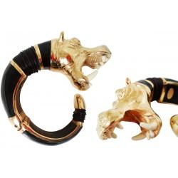 Mosiężna bransoletka Pasotti Br K2 - Hippo Bracelet