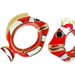 Mosiężna bransoletka Pasotti Br K13ro - Red Nemo Bracelet