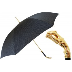 PASOTTI Parasol Męski GOLD GREYHOUND