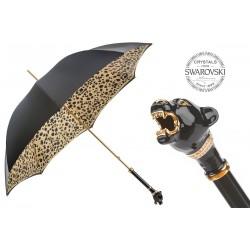 PASOTTI Parasol Damski Black Panther