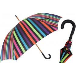 Parasol Pasotti Multicolor Stripes, 142 Venez-1 P