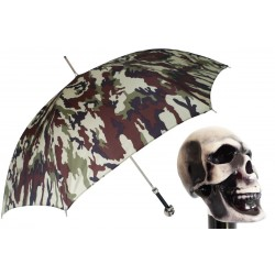 Parasol Pasotti  Camouflage, Skull Handle, 460N 907-1 W33os