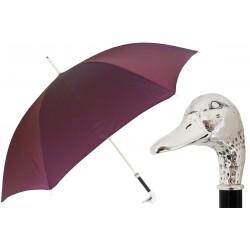 Parasol Pasotti  Silver Mallard , 478 6768-5 W56