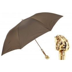 Parasol Pasotti Golden Horse Folding, 64 6768-3 W41or