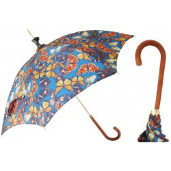 Parasol Pasotti Manual Opening Butterflies, Rainproof, 354or 5E258-2 D25