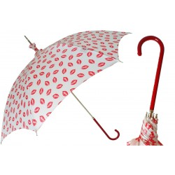 Parasol Pasotti Manual Opening Kisses, Rainproof, 354ni 5A986-2 D1V