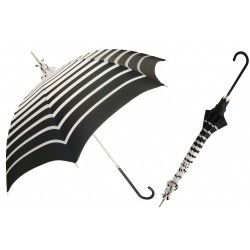 Parasol Pasotti Manual Opening Striped, Rainproof, 354ni 21285-2 D1