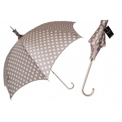 Parasol Pasotti Manual Opening Polka Dot, Rainproof, 354ni 55874-153 D1