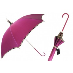Parasol Pasotti Manual Opening Fucsia, Rainproof, 376ni 21284-18 D1
