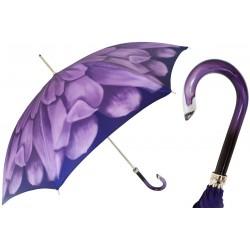 Parasol Pasotti Purple Dahlia, 460N 21065-71 G15