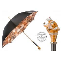 PARASOL PASOTTI  tiger patch