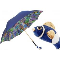 Parasol Pasotti Blue Nemo, 189 5L274-1 K13