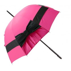 CT Parasol Damski CT-907 fuchsia, Chantal Thomass